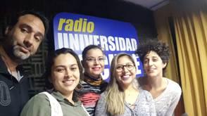Feminismo, Migración y el Día de la Bandera de Haití se toman el debate en Chile a Todo Color
