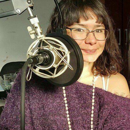 La Cultura Binacional invitada Solanyi Robayo