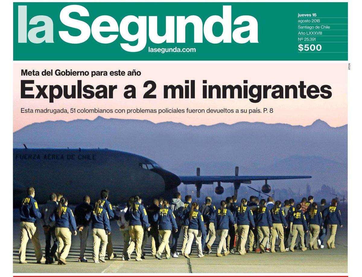 Expulsión de Migrantes y Vulneración de Derechos