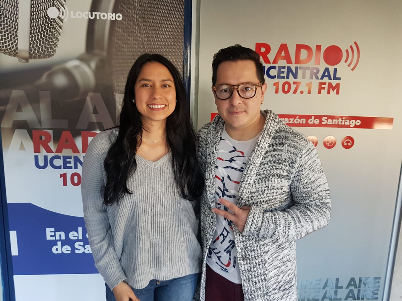 Marko Markez emulo del cantante Víctor Manuelle visitó Salsa al Parque