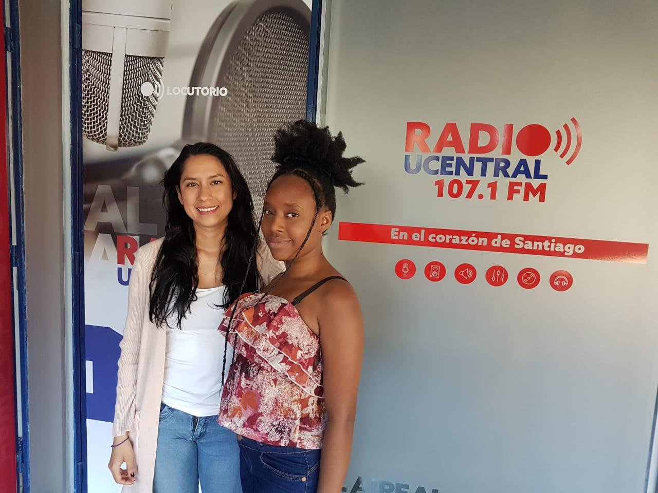 """Astrid González  presenta  """"Cultura negra"""" en Salsa al parque"""