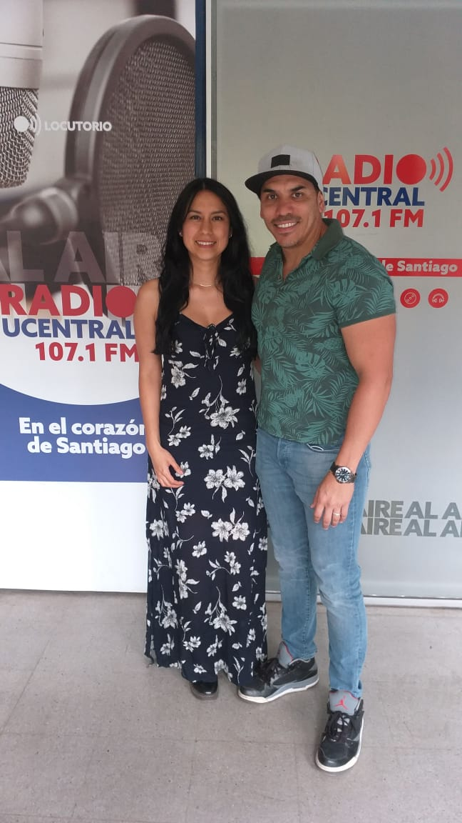 Charly Villegas presentó gira «Ave Fénix» en Salsa al Parque