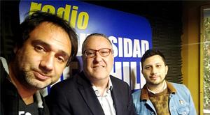 Lorenzo Agar analiza la contingencia migratoria chilena