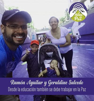 «La educación es fundamental para la Paz»