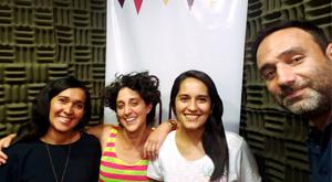 Hablamos de Salud Mental en Chile a Todo Color