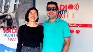 Artista salsero Danylazos relató sobre su experiencia y proyectos en el mundo de la salsa