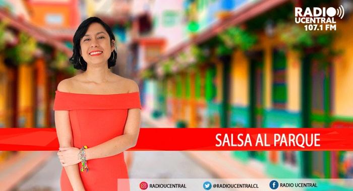 ¡Gózalo chucureña! Escucha el nuevo podcast de Salsa Al Parque de Radio U Central