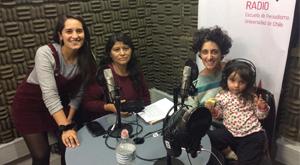 Hablamos de Mujer y Migración junto al Colectivo Sin Fronteras