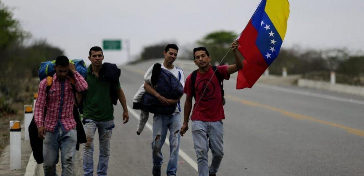 Venezuela, el tema de moda