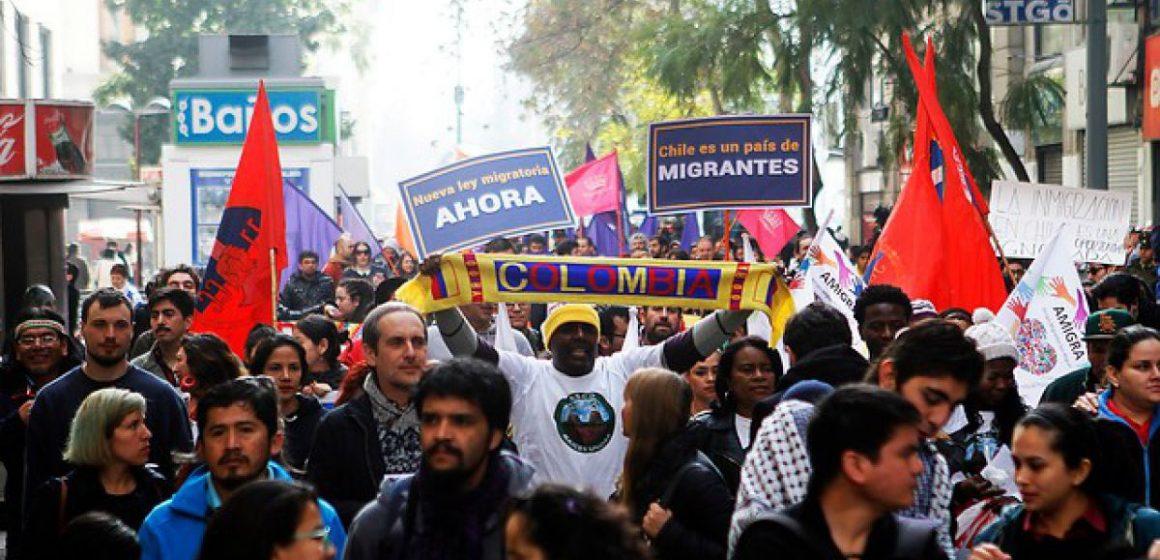 Llaman a frenar discursos de odio y racismo en Chile