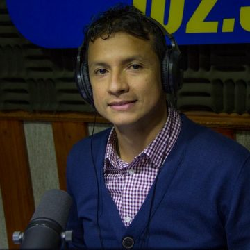 Wilson Charry Mora