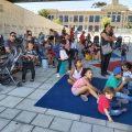 Fundación Urgencia País celebró la navidad inmigrante el pasado sábado