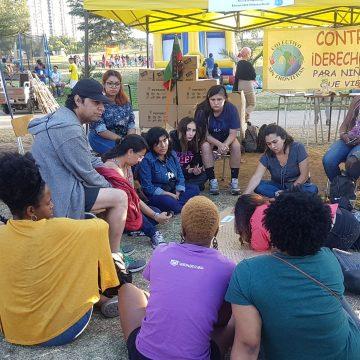 Comunidad migrante y nueva constitución