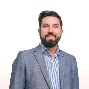 Max Iriarte Santoro