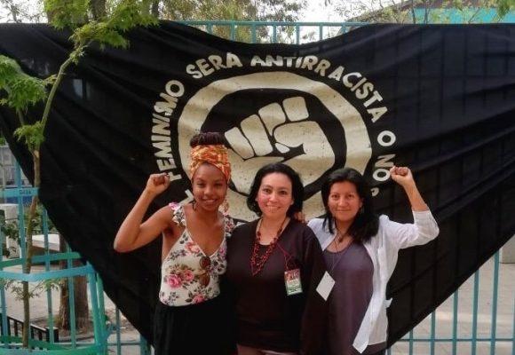 Neoliberalismo en crisis desde la vivencia de  las mujeres inmigrantes y/o afrodescendientes en Chile