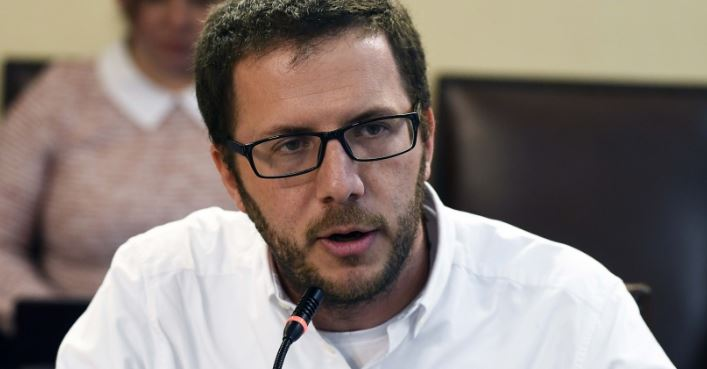 Director del Servicio Jesuita Migrante denunció engaños en la deportación de extranjeros