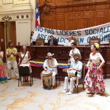 A 3 años de los acuerdos de paz en Colombia