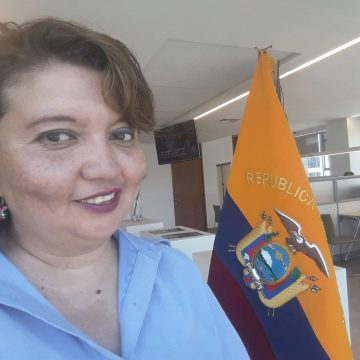Angélica Romero Cruz