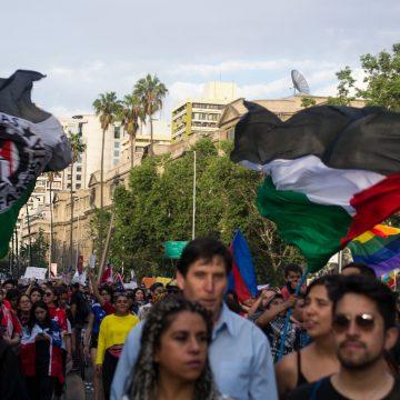 Declaración Pública – Organizaciones Colombianas Migrantes en Chile