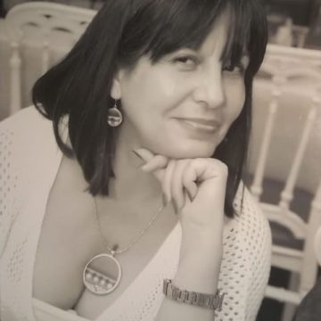 Elisa Vidal Mella