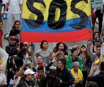 ¿Por qué Colombia no despierta?