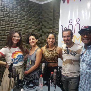 Chile a todo color, capítulo 47: La orquesta Santiago All Star y la cantante venezolana Isber