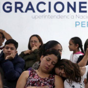 El dolor de lxs migrantes y el silencio de las ONG