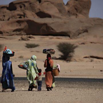 Migración y conflictos socio-ambientales: una aproximación general