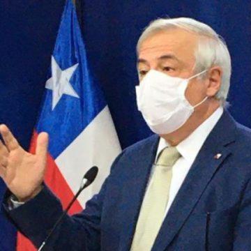 Declaración de la Coordinadora Nacional de Inmigrantes Chile que DESMIENTE las afirmaciones del Ministro Mañalich