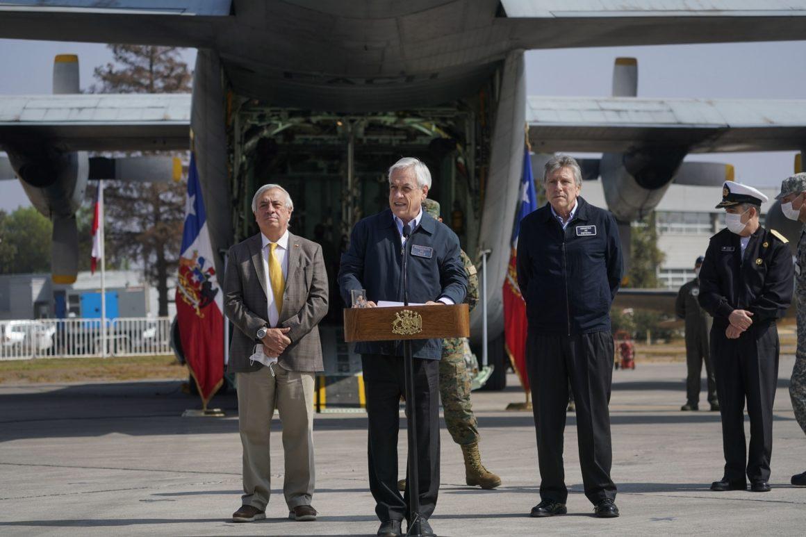 Prejuicios y xenofobia en la agenda pública durante el Covid-19