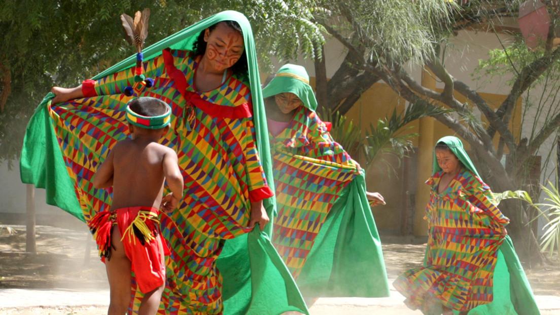 Los Wayúu: la delgada línea entre lo cultural y el abuso