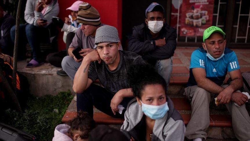 La Pandemia de los que sobran