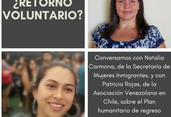 Chile a Todo Color ¿Retorno Humanitario?