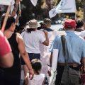 Migrantes y participación en la organización popular