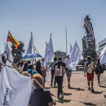 El Racismo y la violencia hacia los pueblos que migran