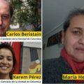 Chile a Todo Color «Conmemoración de la Independencia de Colombia con la Verdad del Exilio»