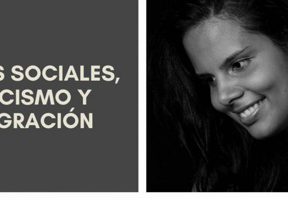 Chile a Todo Color «Redes Sociales, Migración y Racismo»