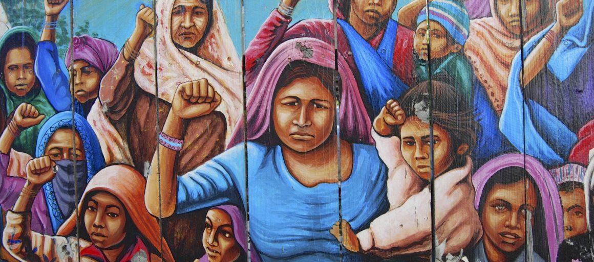 Los feminismos comunitarios migrantes desde una mirada territorial