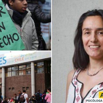 Chile a Todo Color «Salud Mental y Migración»