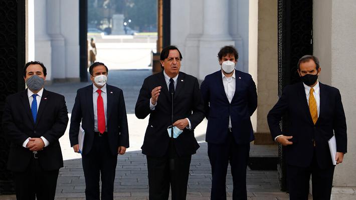 Piñera y Migración Regular: El diablo vendiendo cruces