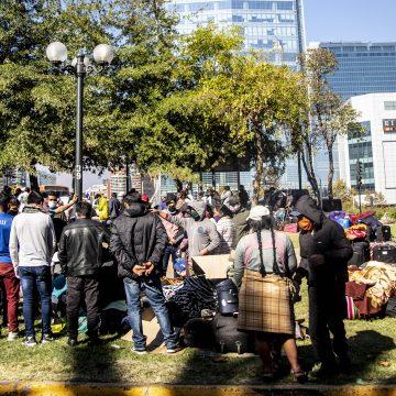 Migrantes a la espera del retorno, una realidad que persiste