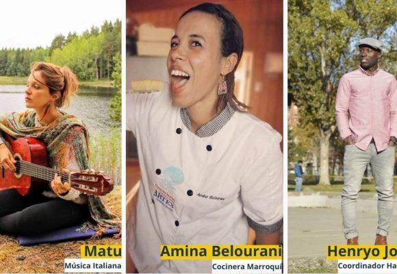 Chile a Todo Color «Fiestas patrias, mestizaje e interculturalidad»