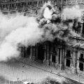 11 septiembre, Chile, o el día en que la derecha inquisidora resuelve que el presidente Allende debía arder vivo en La Moneda