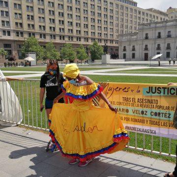 Chile a Todo Color «Conmemoramos un año del estallido social esperando el plebiscito»