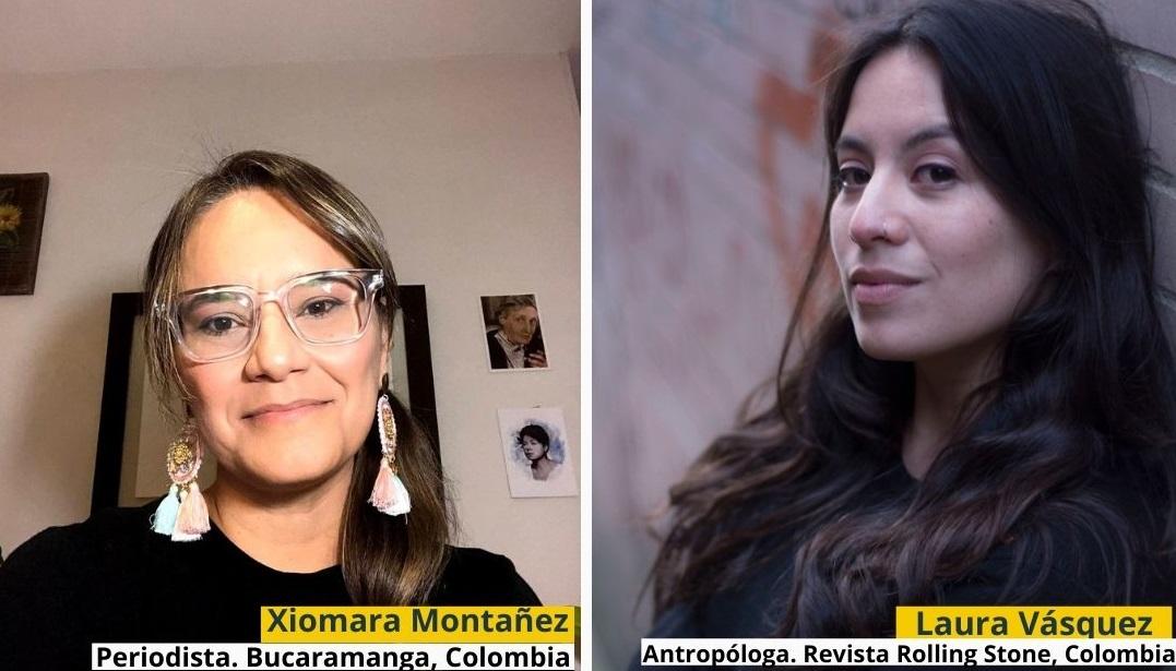 Chile a Todo Color «Migración en Colombia y acceso a Salud»