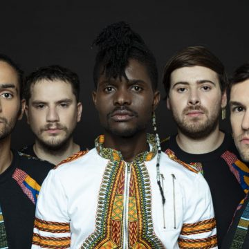 Ciclo Virtualmente Cerca presentará este viernes y sábado conciertos online con 12 artistas y grupos migrantes