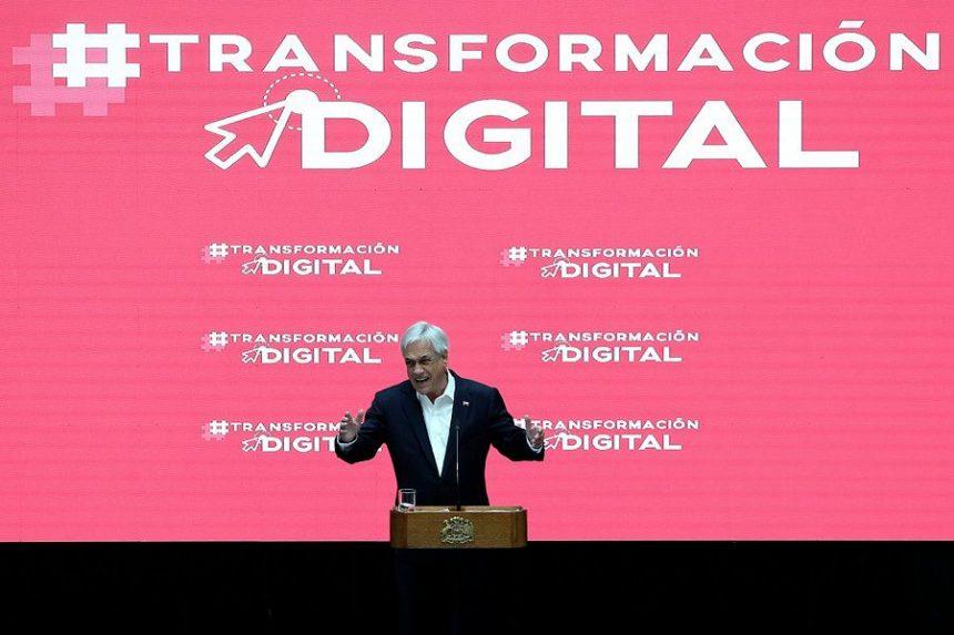 Incidencia del gobierno electrónico en la población y desafío del estado respecto a internet