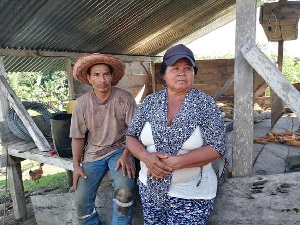 Vidas de frontera: Superando Imaginarios