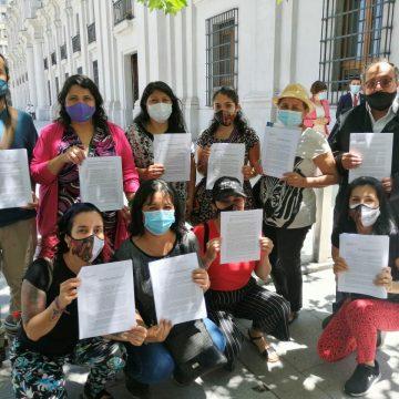 Denuncian vulneraciones al Derecho al refugio en Chile