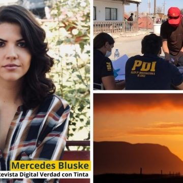 Chile a Todo Color «Refugiados Venezolanos. Realidades de Chile y Bolivia»